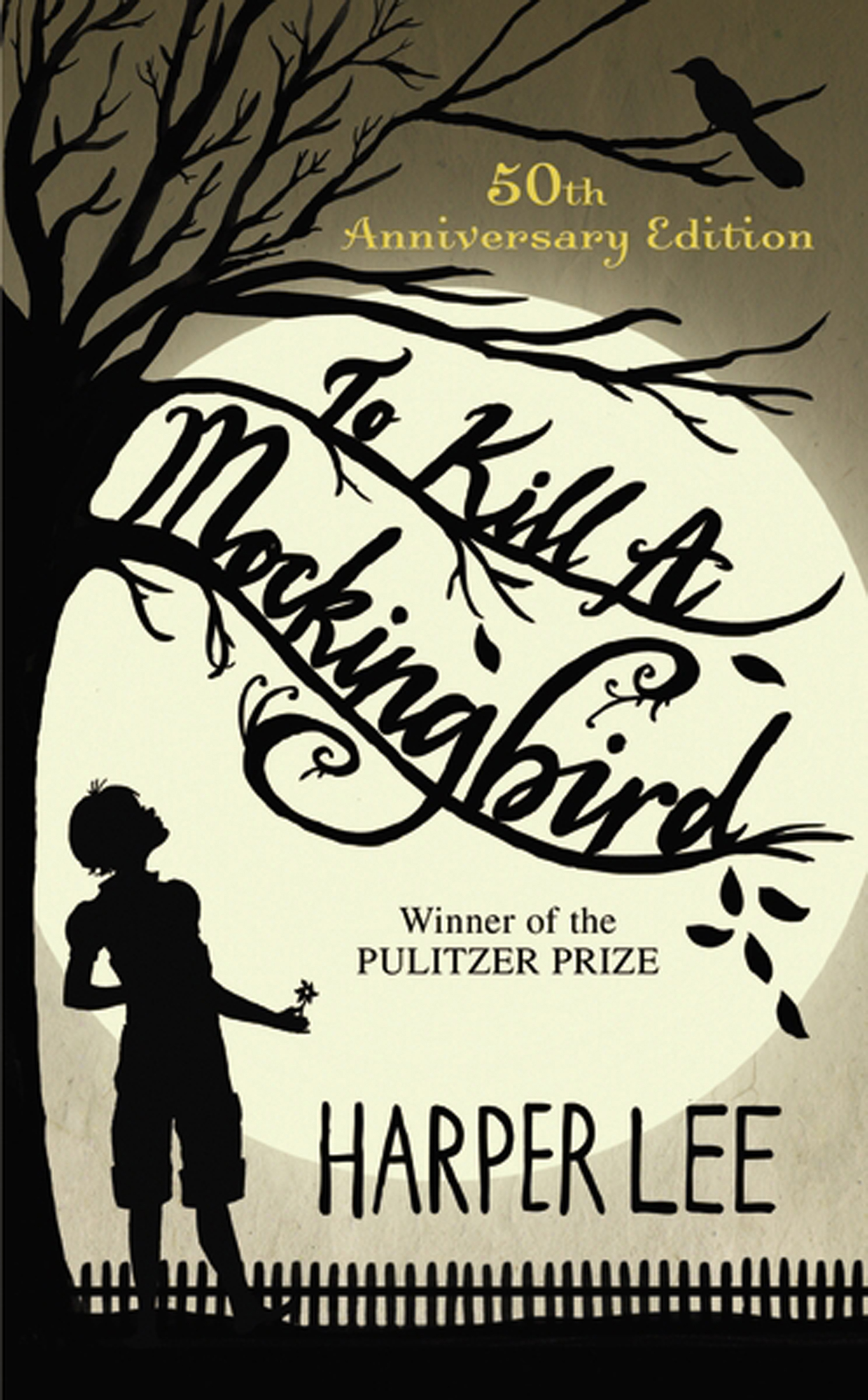 Jim crow kill mockingbird harper lee