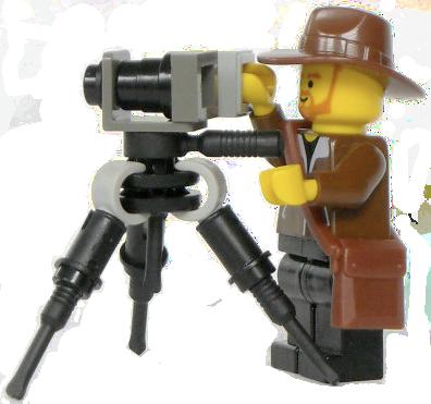 LEGO movie making (ages 12+) | Zumbrota Public Library